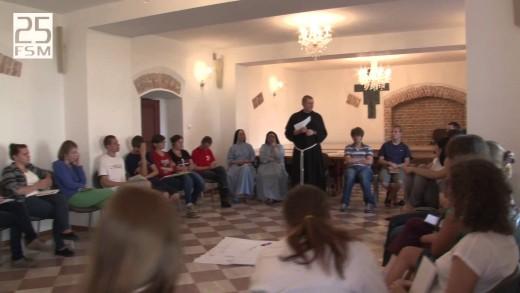 25. Franciszkańskie Spotkanie Młodych – wszystko gotowe