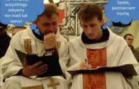 Asystenci Rodziny Młodzieży Franciszkańskiej