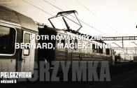 Bernard, Maciek i inni – Pielgrzymka (6)