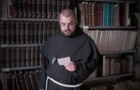 Franciszkańscy poeci: br. Zbigniew Joskowski
