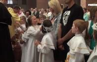 Gdynia: odpust św. Antoniego 2012