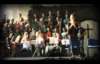 Golgota Młodych 2010 – hymn
