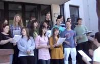 Hymn Wołczyn 2010 unplugged