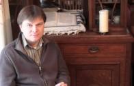 Kacik kulturalny 7 – książki (Grzegorz Górny)