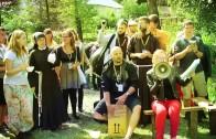 25-lecie święceń o. Sławomira – homilia