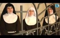 Klauzura – siostry klaryski z Kalisza