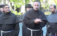 Lourdes: miejsca maryjne