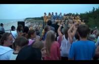 Mały Chór Wielkich Serc – bisy w Łazach – 2010