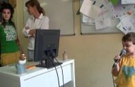 Mały Chór Wielkich Serc – Italia 2011