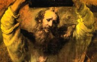 Mojżesz – powołany od owiec