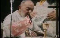 Msza św. o. Pio