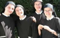 Nasze powołanie – siostry kapucynki