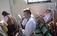 Odpust w Skomielnej Czarnej – orkiestra