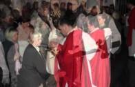 Olsztyn: Liturgia Męki Pańskiej