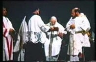 Ostatnia Msza św. o. Pio -1