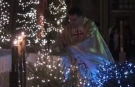 Pasterka u franciszkanów 2010