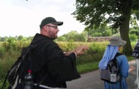 Pielgrzymka Franciszek Elbląg 2010 w obiektywie – 1