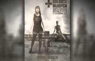 Plakat Golgoty Młodych 2011
