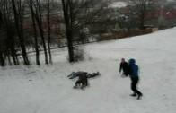 Pogromcy Zimowego Stoku