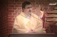 Pożegnanie kapelana Arki Gdynia – homilia