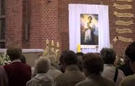 Przekazanie relikwii bł. Anieli Salawy w Gdyni