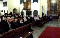 Śluby wieczyste u kapucynów 2011 – 1