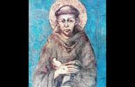 Św. Franciszek i św. Klara