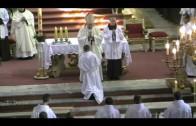 Święcenia kapłańskie 2009
