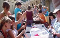 Święto Młodzieży 2010 – warsztaty integracyjne