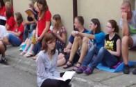 Święto Młodzieży 2010 – wtorkowa Msza św.
