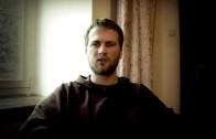 Uroczysty wjazd do Jerozolimy – br. Piotr Owczarz