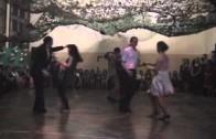 Wołczyn 2010 – Konkurs tańca