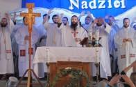 Wołczyn 2011: Hymn w sobotę