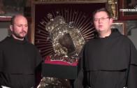 Zaproszenie na koronację obrazu Matki Bożej