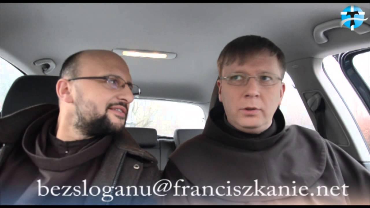 Bez Sloganu ślub Kościelny Bez Zapowiedzi Franciszkanie Tv