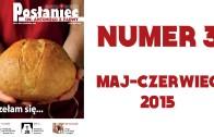 Posłaniec św. Antoniego – Numer 3/2015