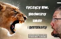 Preteksty – Daję Słowo XV niedziela 2015