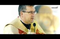 bEZ sLOGANU: Odpowiedzialność za wychowanie dziecka w wierze