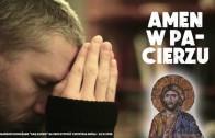 Amen w pacierzu – Daję Słowo