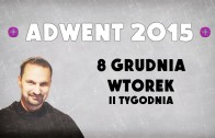 Adwent 2015 – Dzień 10
