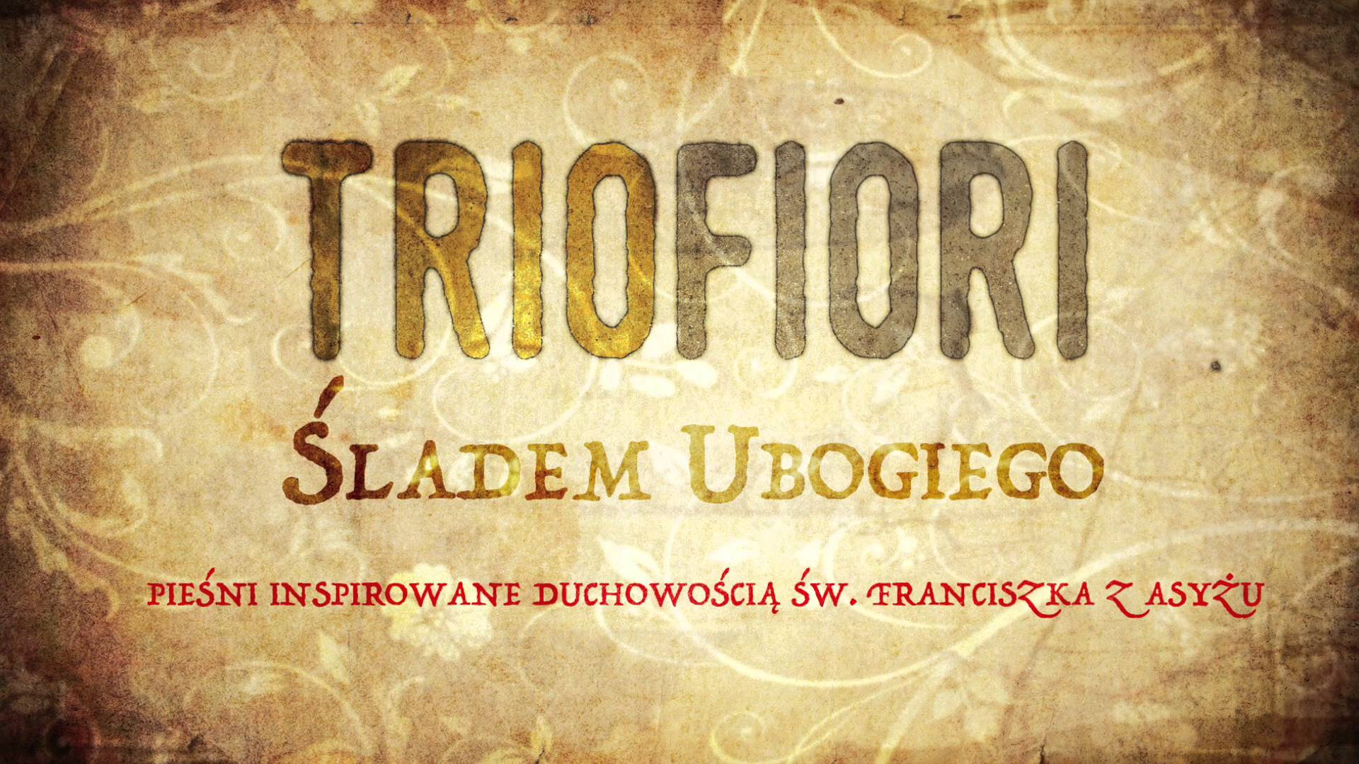 Triofiori – zapowiedźteledysku