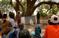 Franciszkanie w Kenii