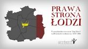 Prawa strona Łodzi – Daję Słowo
