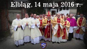 Święcenia 2016: po święceniach