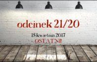 Wielki Post 2017 – Oddechy – 16/20