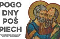 Coraz głębiej – Daję Słowo 21 V 2017 – VI niedziela Wielkanocy A