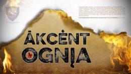 Akcent ognia – Daję Słowo 3 IX 2017 – XXII niedziela A