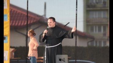 II Franciszkański Festyn Rodzinny w Ostródzie