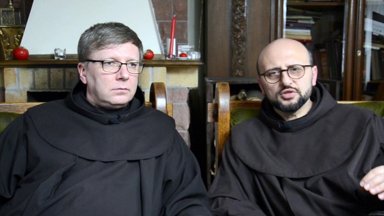 Bez Sloganu ślub Bez Zobowiązań Franciszkanie Tv